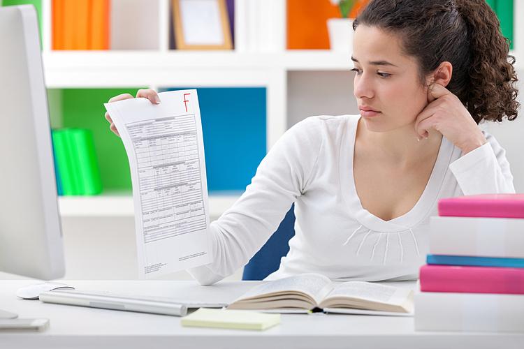 Cách giành học bổng Mỹ dù điểm học tập không tốt